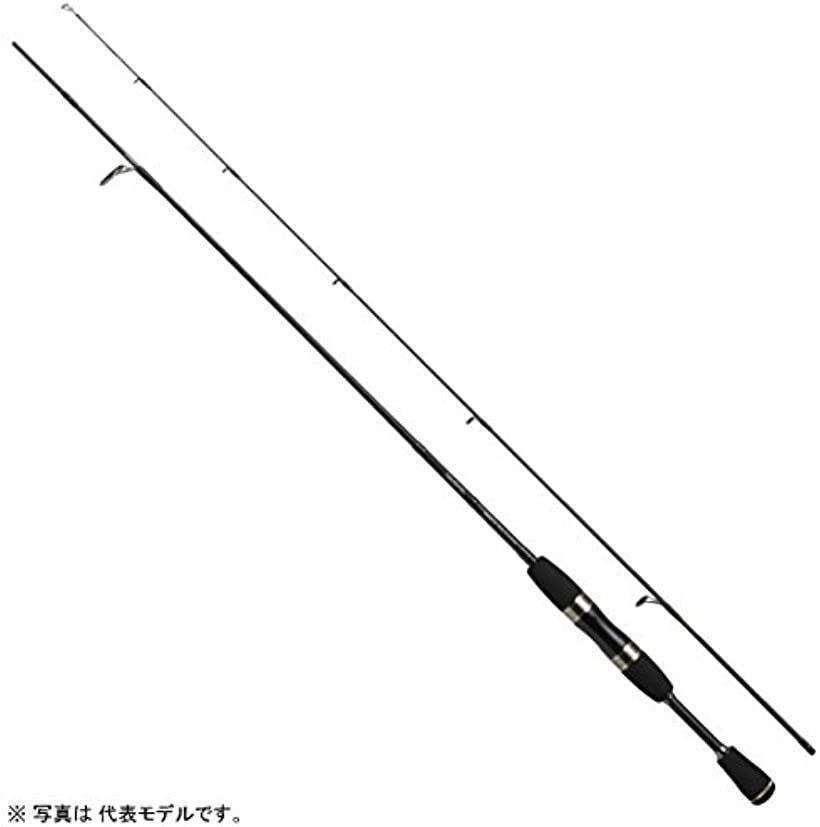 トラウトロッド スピニング X 55UL 釣り竿