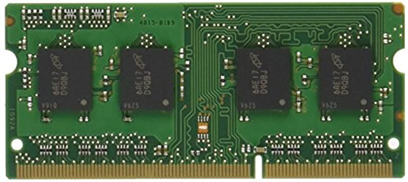 SX/LX用RAMモジュール[CF-BAF04GU]