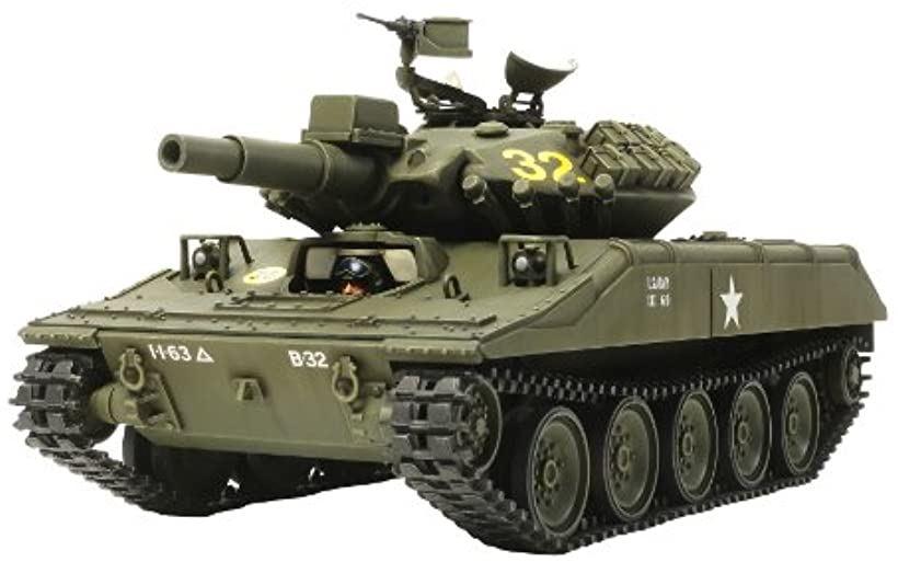 スケール限定シリーズ 1/35 アメリカ陸軍 M551 シェリダン 空挺戦車 89541[89541-000]