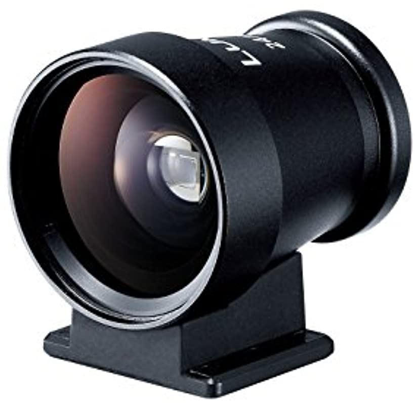 デジタルカメラオプション 外部光学ファインダー[DMW-VF1]