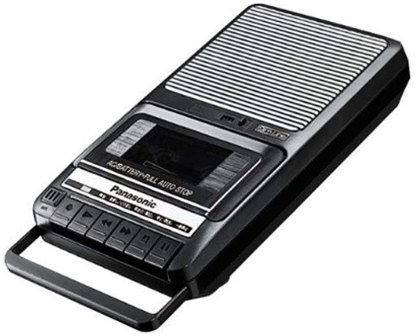 ポータブルカセットレコーダー RQ-2112