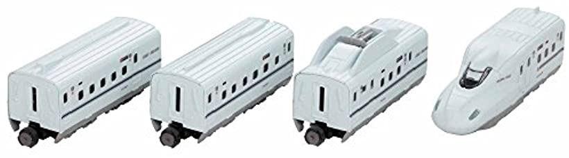 Bトレインショーティー N700系 山陽・九州新幹線 Aセット 170120