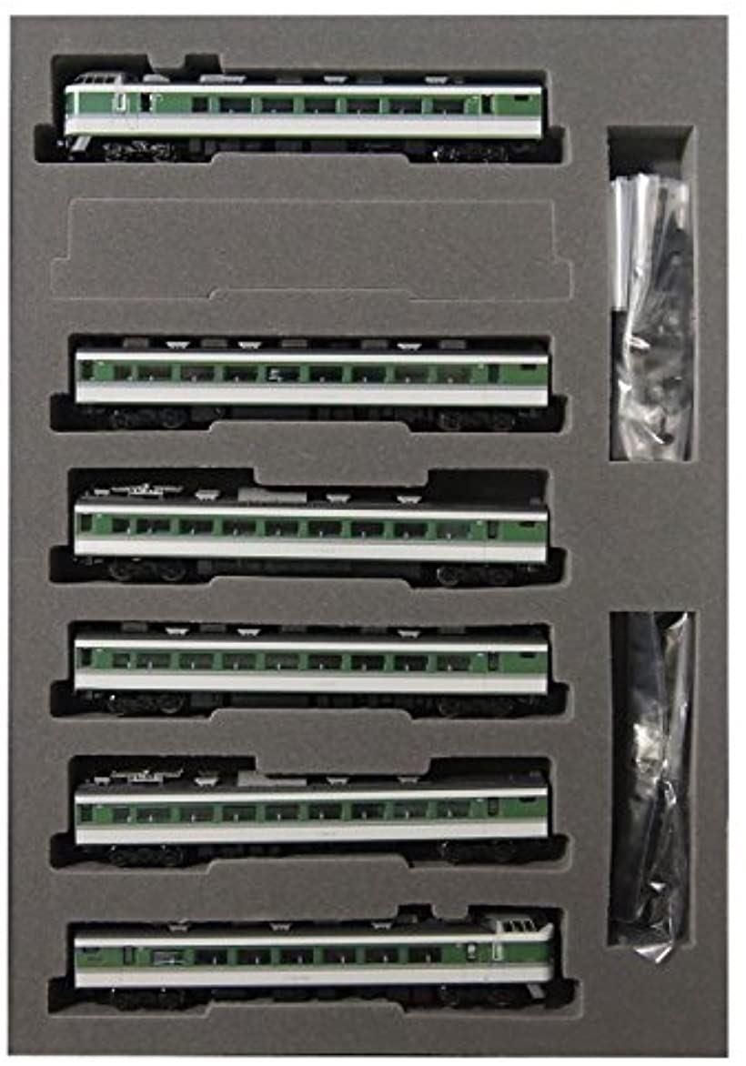 TOMIX Nゲージ 183 189系 N101編成 あさま色 セット 鉄道模型 電車[92876]