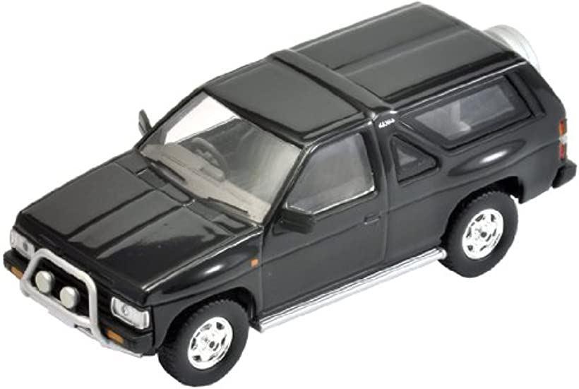 トミカリミテッドヴィンテージ TLV-N63b 日産テラノ R3M 黒 完成品[4543736232575]