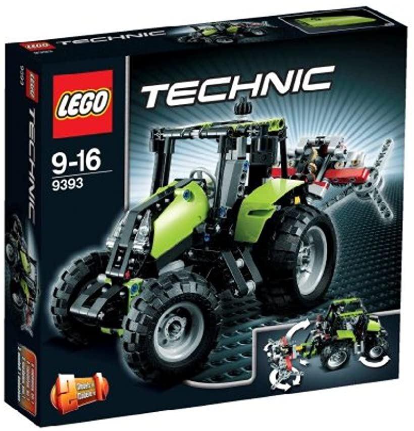 100%本物 トラクター 9393 テクニックテクニック トラクター 9393, frames:7e65c1ff --- independentescortsdelhi.in