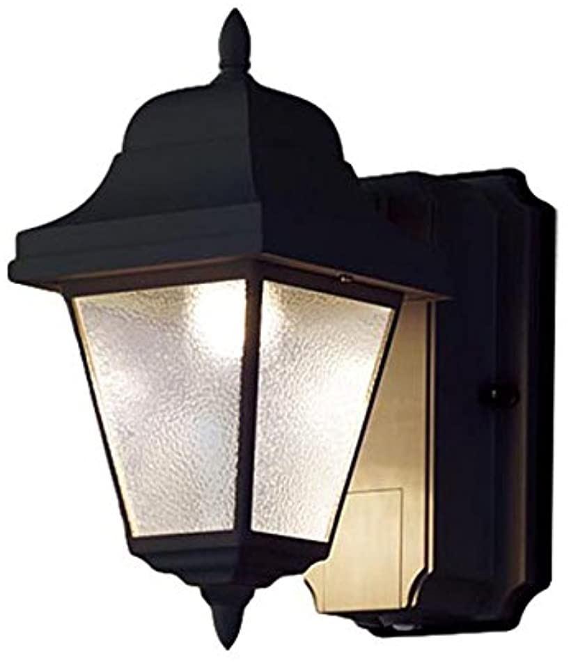 LED ポーチライト 壁直付型 60形 電球色