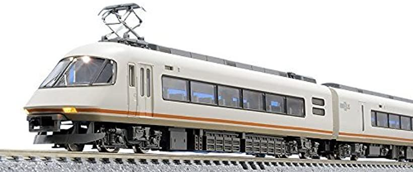 TOMIX Nゲージ 近畿日本鉄道 21000系 アーバンライナーplus 基本セット 3両 鉄道模型 電車 98291
