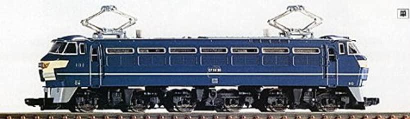 Nゲージ車両 EF66 2109[4904810821090]