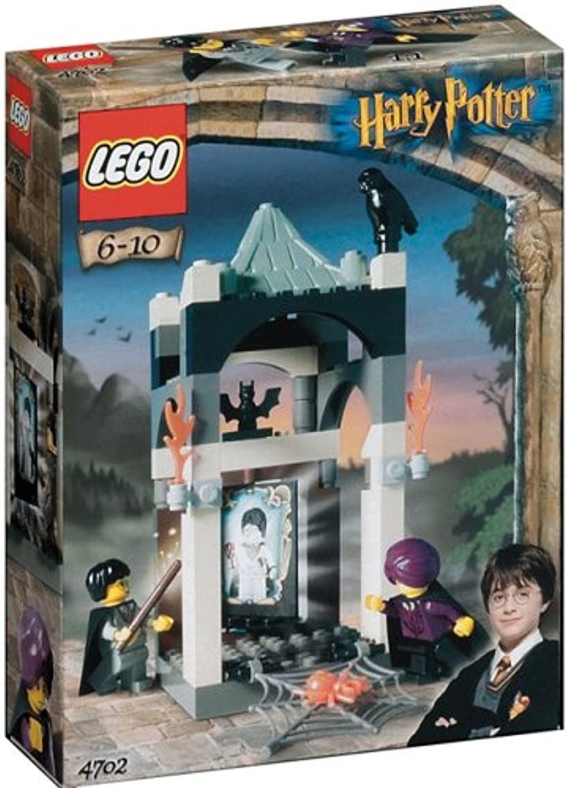 レゴ LEGO ハリーポッター 驚きの値段で 出色 4702 最後のチャレンジ