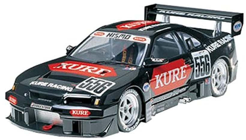 1/24 スポーツカーシリーズ KUREニスモGT-R