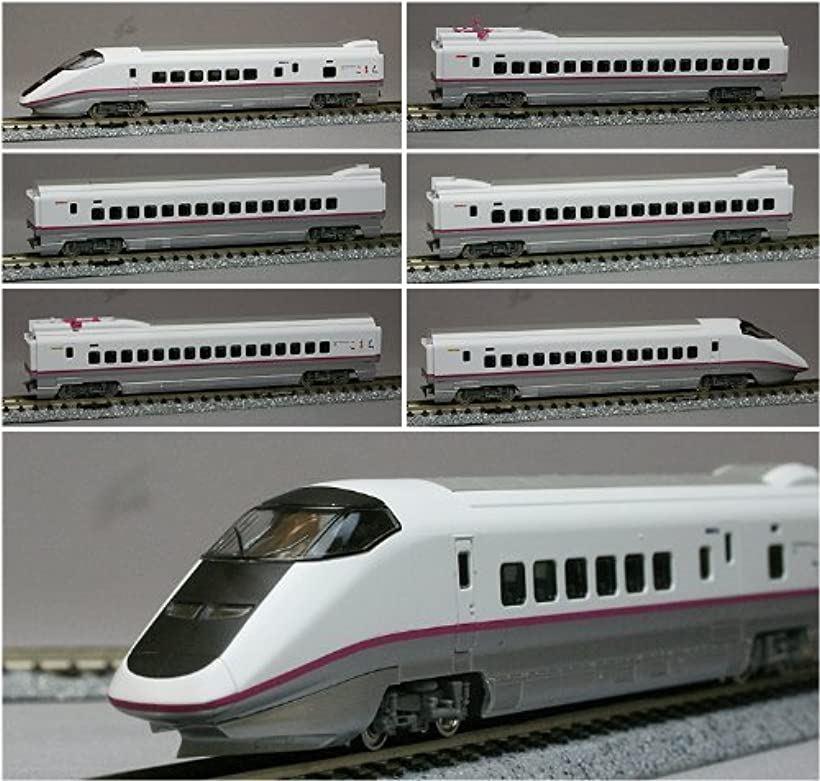 Nゲージ車両 E3系秋田新幹線 こまち 92725