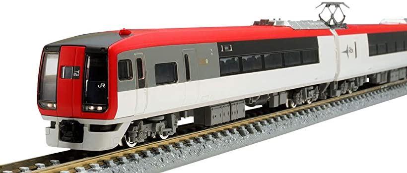 TOMIX Nゲージ 253系 特急電車 成田エクスプレス 基本セットA 6両 鉄道模型 98653