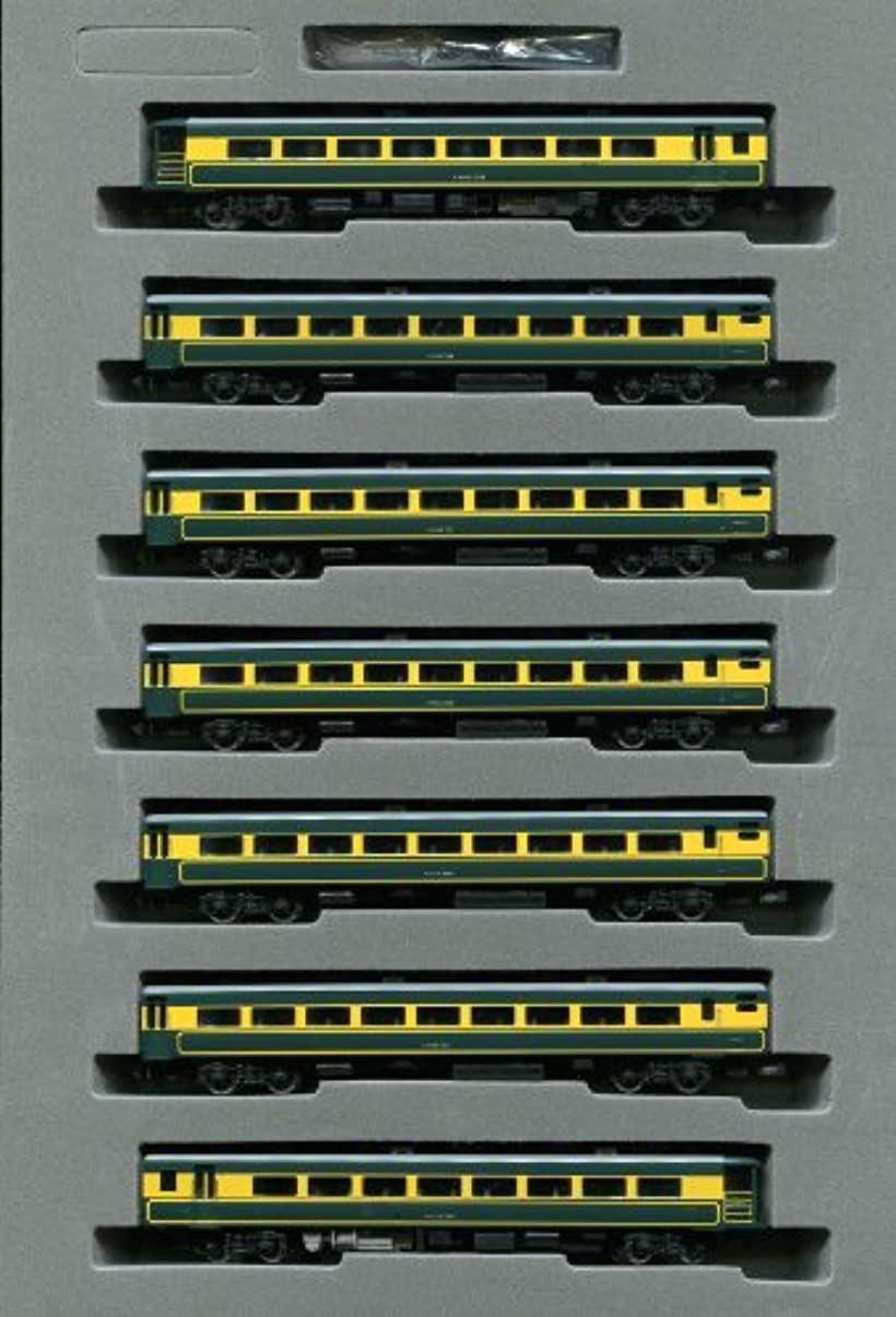 トミーテック TOMYTEC 2020A W新作送料無料 TOMIX Nゲージ 14-700系 92819 サロンカーなにわセット 海外輸入 客車 鉄道模型