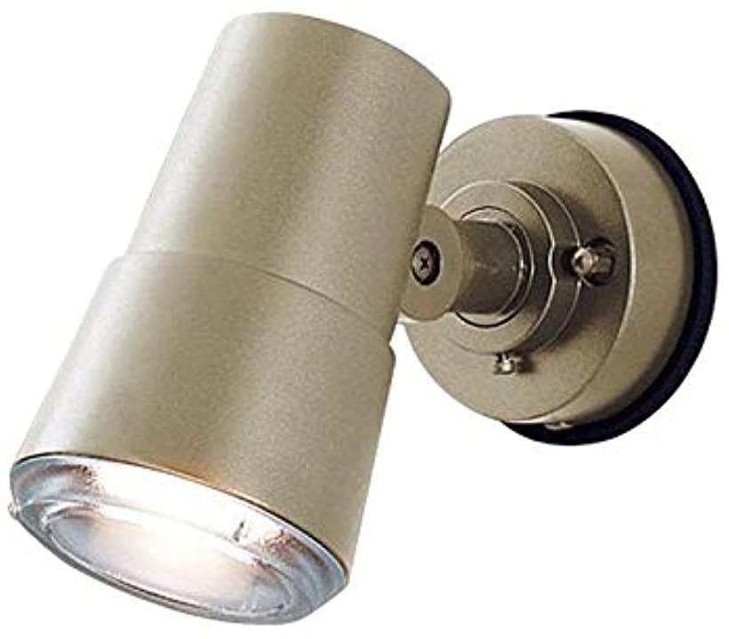 LED スポットライト 天井壁直付型 50形 電球色 LGW45001YK