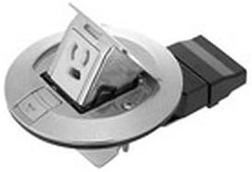 受注生産品 フリーアクセスフロア用アップコン低床用 電力用 NE73121
