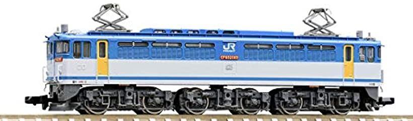 TOMIX Nゲージ EF65 2000 2089号機 ・ JR貨物更新車 鉄道模型 電気機関車 7104