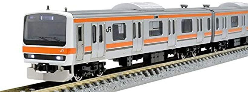TOMIX Nゲージ 209 500系 武蔵野線 ・ 更新車 セット 8両 98664 鉄道模型 電車