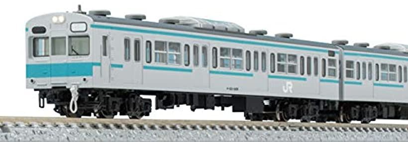 TOMIX Nゲージ 103 1000系 三鷹電車区 基本セット 98309 鉄道模型