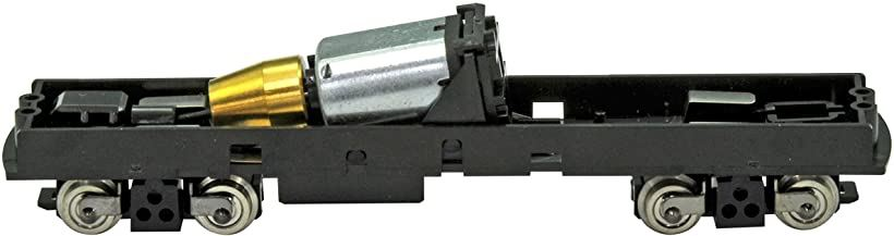 ジオコレ 鉄道コレクション 動力ユニット 15m級 TM-04 ジオラマ用品