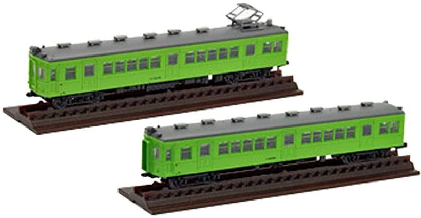 鉄道コレクション 国鉄40系仙石線2両セットA[246930]