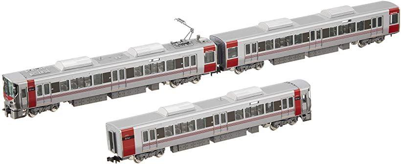 TOMIX Nゲージ 227系 増結セット A 鉄道模型 電車[98202]