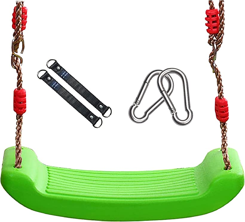 sac taske 子供 ブランコ 室内 屋外 キッズ 遊具 驚きの価格が実現 どこでも 注文後の変更キャンセル返品 木 庭 簡単 セット 設置 グリーン