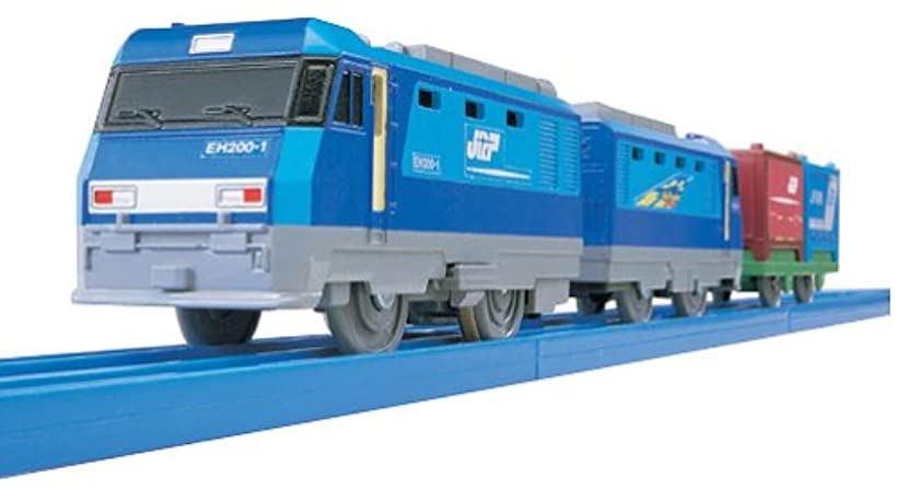 プラレール EH200形 電気機関車 S-52 43209-5025