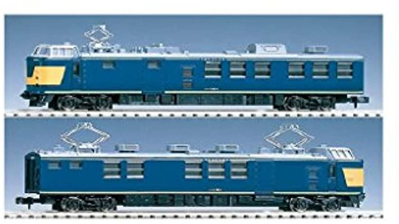 TOMIX Nゲージ 193系 電気検測車セット 92139 鉄道模型 電車