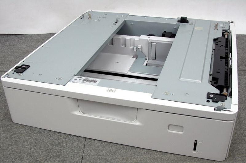 【キャノン/Canon】LBP843Ci系対応 プリンターオプション 増設カセット PF-E1【中古】