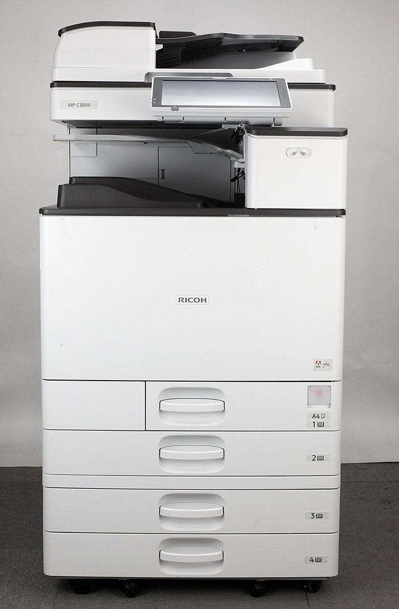 リコー/RICOH MP C3004 SPF