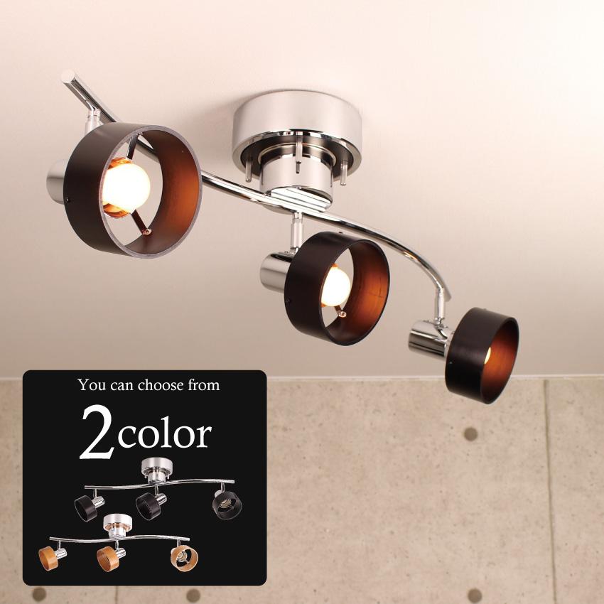 シーリングライト スポットライト obc-931 シンプル led LED電球対応 6畳 おしゃれ 電気 照明 間接照明 シーリングライト 6畳 照明【SS】【DEAL】