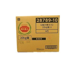 格安激安 ※ 事業者専用 2箱※1箱あたり9200円 税込 送料込 超定番 S 味の素 送料無料 20kg×2箱