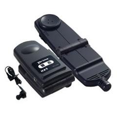 送料無料 聴吉 HA-5 助聴器