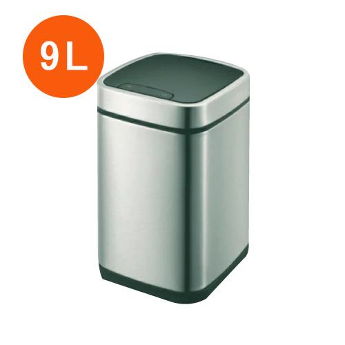EKO エコスマートセンサービン 9L EK9288MT-9L センサー付き 自動開閉 ゴミ箱 ごみ箱