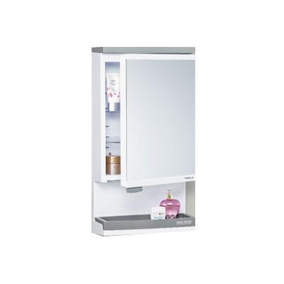 送料無料洗面化粧台 トープラ ミラーキャビネット ミラペット TW-T55T 洗面台 鏡
