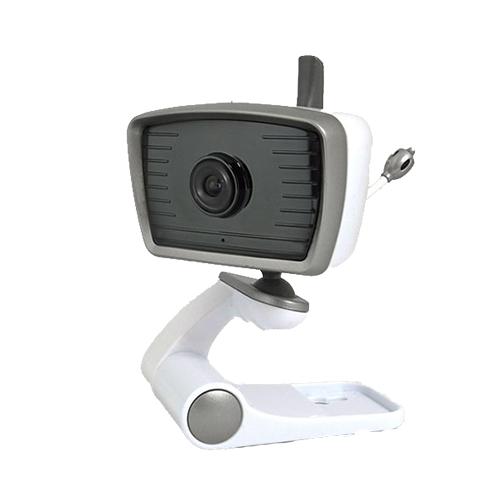 送料無料 スマートフォン専用ネットワークカメラ ルックアフター LA01 見守りカメラ みまもりカメラ