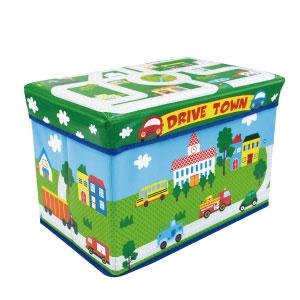 遊べる 収納ボックス 送料無料カード決済可能 フタ付き 子供 男の子 直営ストア おもちゃ箱 ストレージボックス おもちゃ 収納 送料無料 座れる ボックス