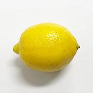 輸入レモン1ケース、15Kg前後、140~165個前後