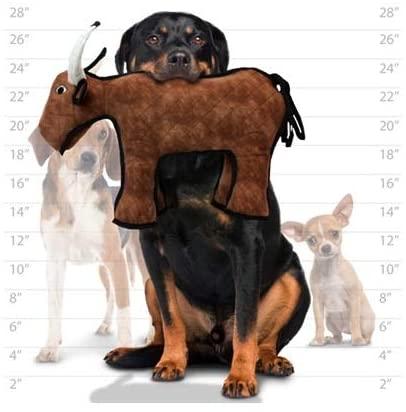タフスケール 耐久レベル : レベル7 サイズ: 21.59cm×46.99cm×36.83cm 着後レビューで 送料無料 スクイーカー: なし 中型犬-大型犬向き 500円-1000円offクーポンあり Tuffy's タフィーズ 頑丈 ブルーカウ 犬用 犬のおもちゃ Tuffys 丈夫で長持ち いつでも送料無料 ぬいぐるみ 噛むおもちゃ 丈夫 レギュラー おもちゃ