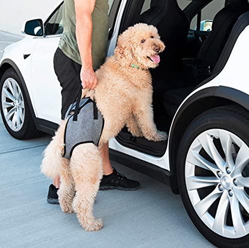 アメリカの人気ペットブランドZippypawsのリフトハーネス ZippyPawz ジッピーポウズ 老犬介護用 歩行補助ハーネス シニア犬 2ウェイ 犬用 オンラインショップ 障害犬 店内限界値引き中 セルフラッピング無料