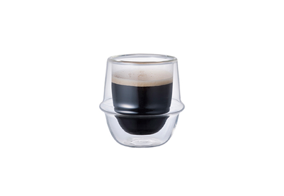 double wall espresso cups fancy the small charge account of hors doeuvres under dessert cup and decide respective areas styling create wellmodulated table space table and style rakuten global market kronos double wall espresso