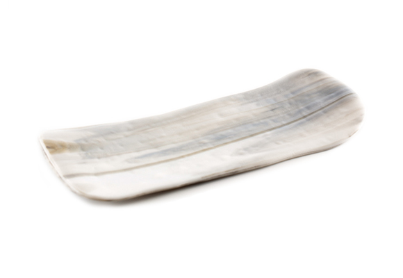 0.5.1 /nordica ノルディカレクタンギュラーガラスプレート31cm