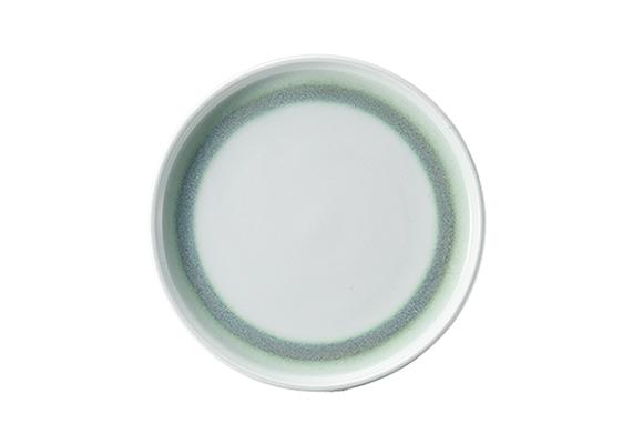 環 TAMAKI -海松(MIRU) 切立プレート23cm