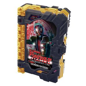 仮面ライダーセイバー DX希望の竜使いウィザードワンダーライドブック 世界の人気ブランド 1年保証 バンダイ