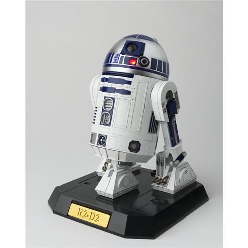 超合金×12【Perfect Model R2-D2(A NEW HOPE)】バンダイ※送料割引対象外※