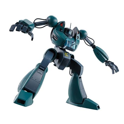 HI-METAL R ハイメタルアール【ガバメントタイプ(ティンプ機)】バンダイ/2017年12月発売予定