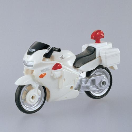 トミカ No.004 Hondaホンダ 祝開店大放出セール開催中 VFR タカラトミー 白バイ チープ
