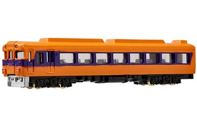※パッケージ傷み有り※Nゲージ ダイキャストスケールモデル No.40 トレーン 公式通販 新近鉄特急 供え
