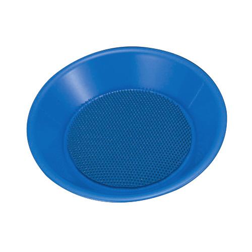 コクヨ カルトン つり銭受け 丸型 サイズ:直径190xH32mm 無料 メーカー品番:DT-102B 公式ショップ 硬貨が取りやすいマット付き 青