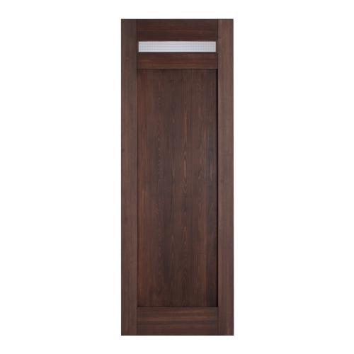 無垢建具 枠セット 室内ドア トラディショナルシリーズ TD07 パイン 無塗装 扉 自然素材 木製 特注 インテリア オーダー おしゃれ ナチュラル